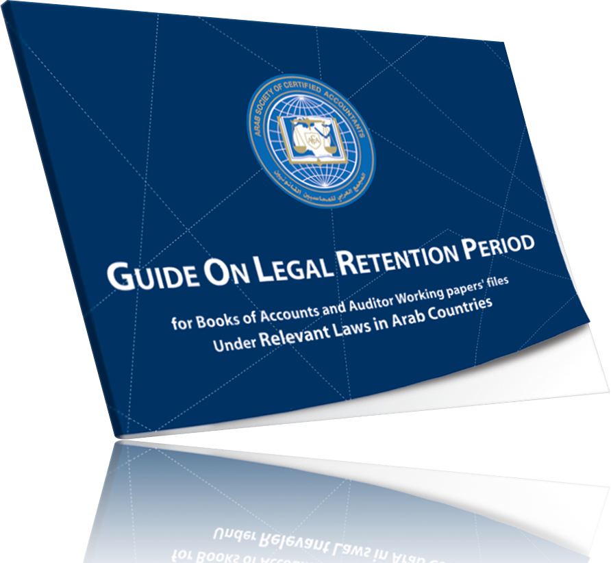 Guide On Legal Retention Period For Books Of Accounts And ...
