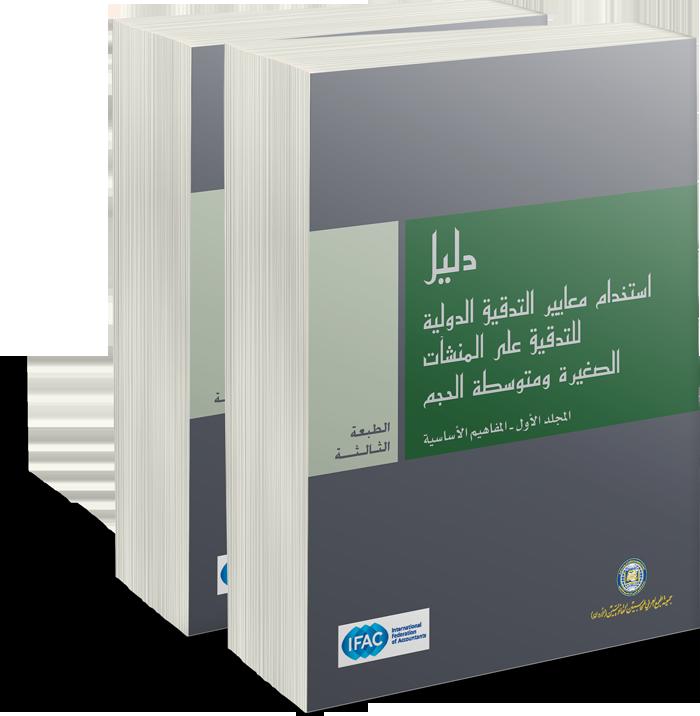 دليل استخدام معايير التدقيق الدولية للتدقق