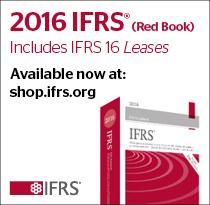Financial accounting standards board fasb ias plus