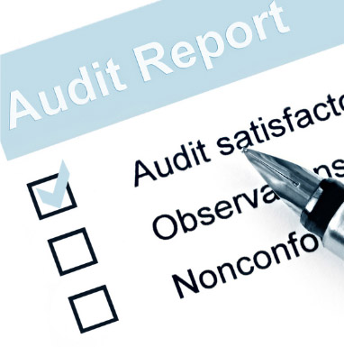Arab Society Of Certified Accountants Acpa  The New AuditorS Report