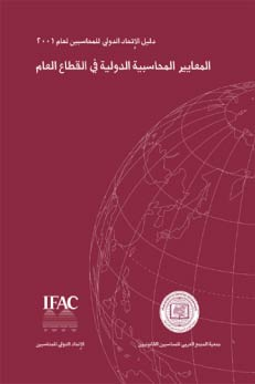 International Accounting Standards in the Public Sector (2001)